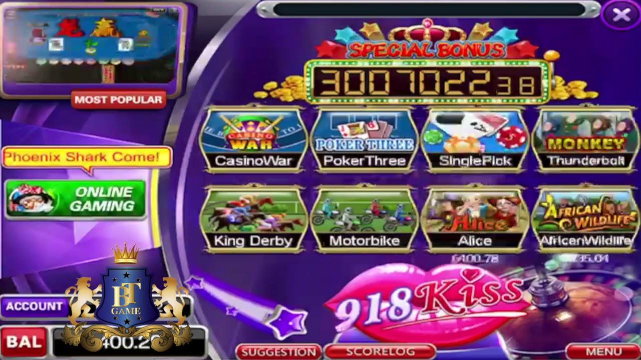 Ocean king slot games
