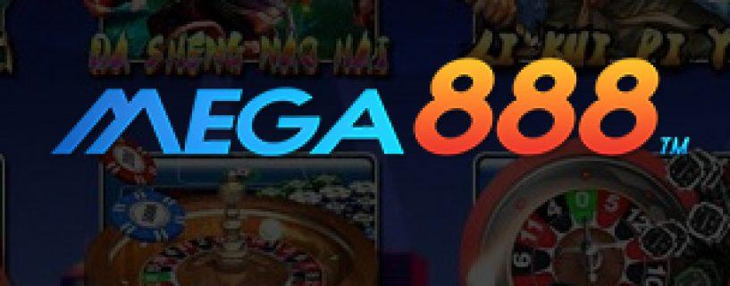 mega888 agent login